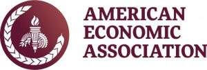 Link to the American Economic Association Ressources for Economists